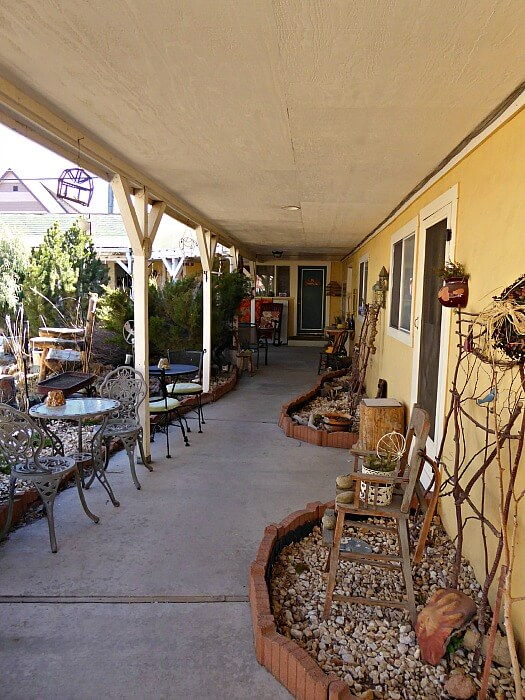 Westcliffe Bed And Breakfast