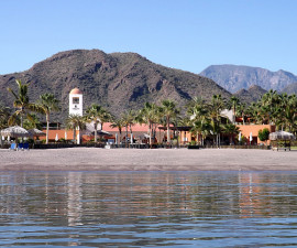 Loreto Bay Resort