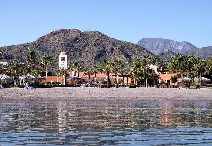 Hotel Loreto Bay Resort