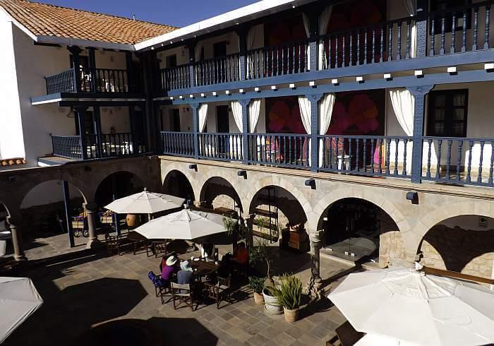 Mercado Tunqui