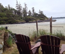 BriMar B&B on Chesterman Beach, Tofino