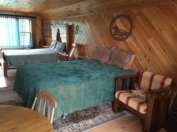 Eco-Loft, Island Spirits, Rice Lake, Ontario