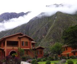 Hotel Ollantaytambo