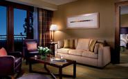 Ritz-Carlton luxury