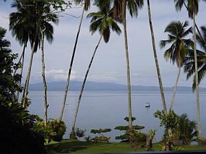 southern Costa Rica