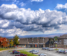 Canaan Valley State Park Lodge, perfect for a getaway