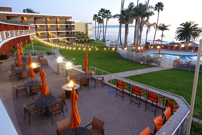 Seacrest Hotel Rooms