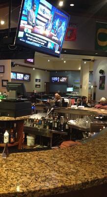 Blue Bills Sports Bar
