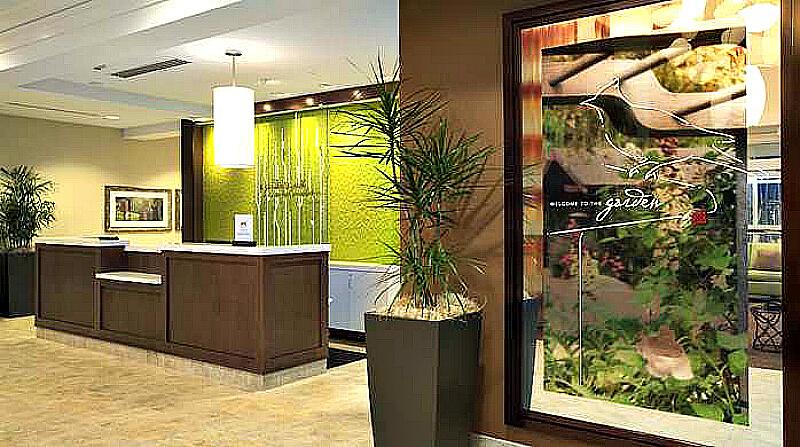 Hilton Garden Inn SLC Front Desk-1