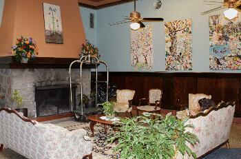 Bygone Days Edgewater Hotel Winter Garden FL