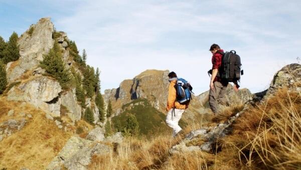 Element Basalt Hiking