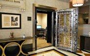 Hilton St. Louis bank vault