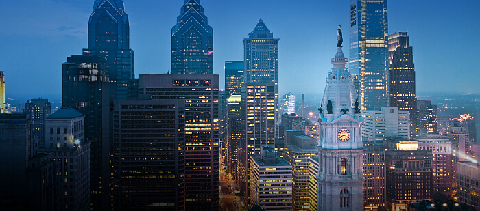 Where The Democratic Party Stayed In Philadelphia