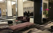 Lobby Loews Regency NY