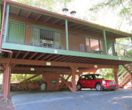 morrison's rogue river lodge, river cabins, merlin, oregon