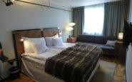 double room Clarion Amaranten