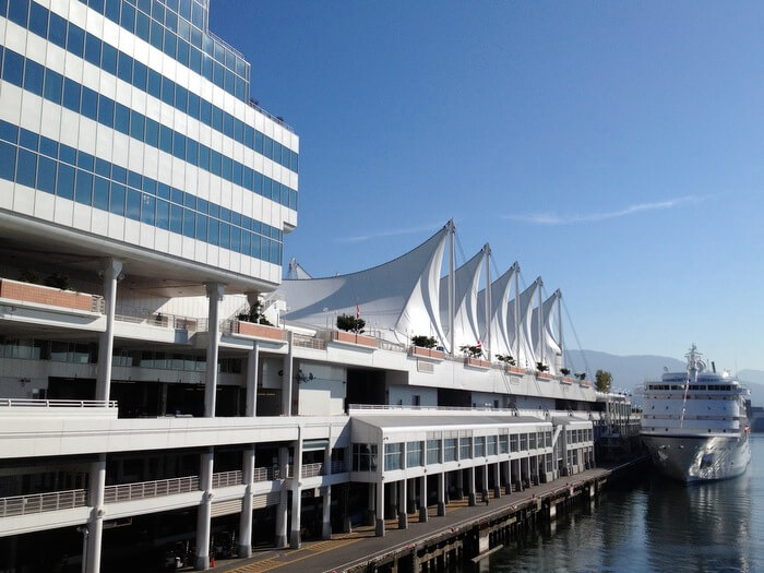 pan pacific hotel vancouver the next best thing to a cruise. Black Bedroom Furniture Sets. Home Design Ideas
