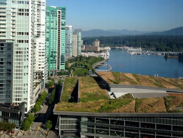 Pan Pacific Hotel Vancouver The Next Best Thing To A Cruise