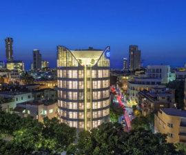 65 Hotel Tel Aviv