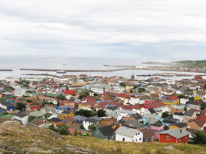 St. Pierre and Miquelon, France