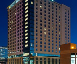 Photo credit: Hyatt Place Denver Downtown