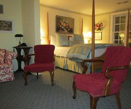 jacksonville inn, robbie collins cottage, honeymoon cottage, pet-friendly, southern oregon