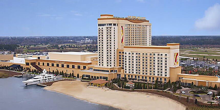 Golden Nugget Lake Charles