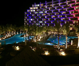 grand velas los cabos, los cabos, mexico, all-inclusive los cabos