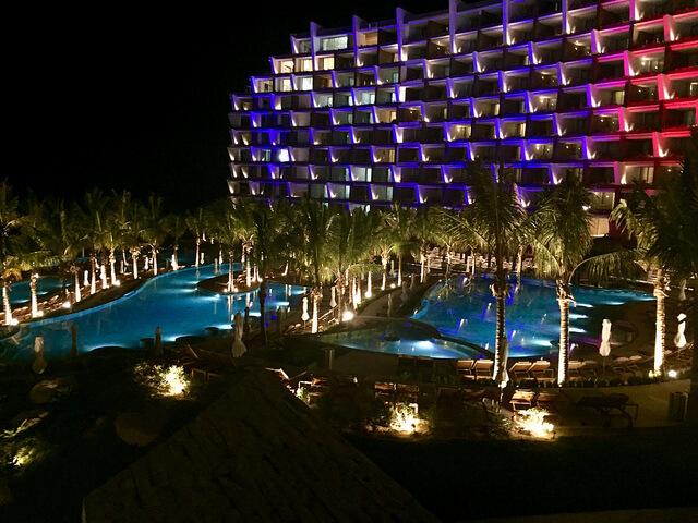 Grand velas los cabos mexico 39 s 5 star all inclusive resort for 5 star all inclusive mexico resorts