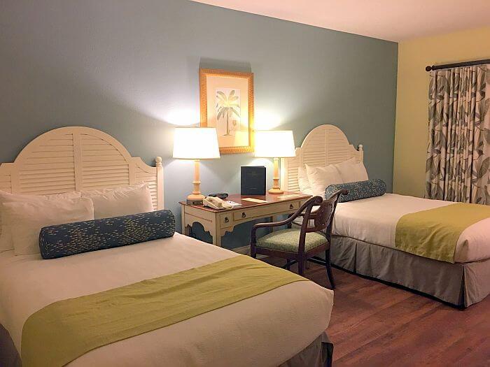Room at Plantation on Crystal River