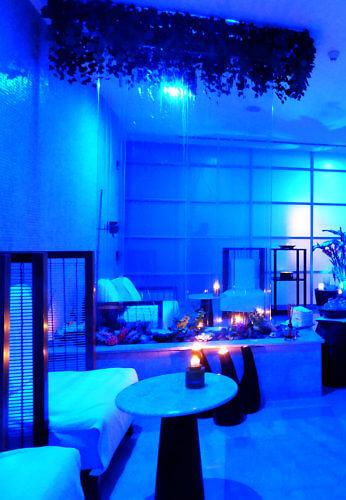 Live Aqua Cancun Spa Treatments
