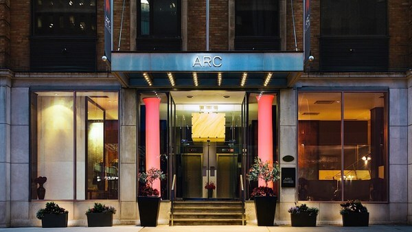 Five places to celebrate canada 39 s 150th birthday for Boutique hotel ottawa