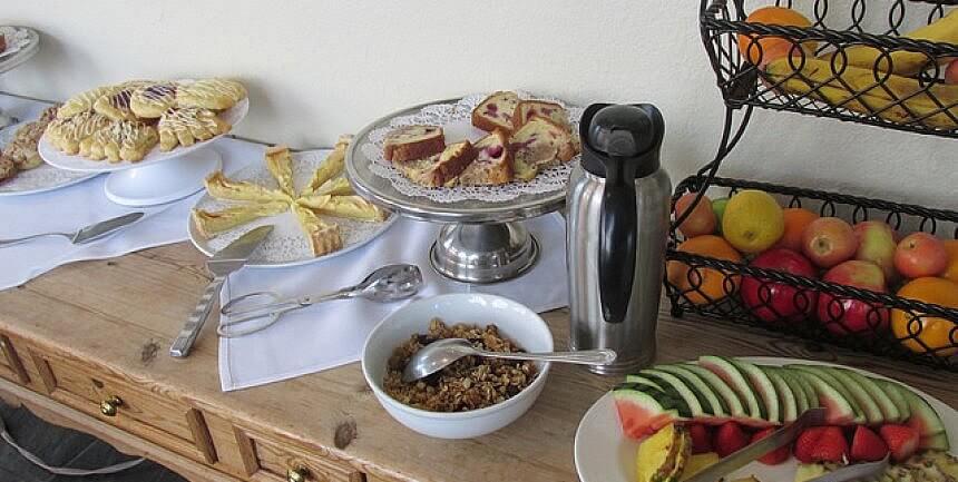 breakfast, restaurant 301, carter house inns, unique inns, eureka, california