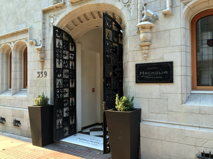 Hotel Magnolia A Well Designed Boutique Lodging In
