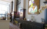 lobby, The Alise Chicago