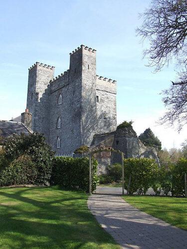 Barberstown Castle 25 Minutes Outside Dublin Ireland