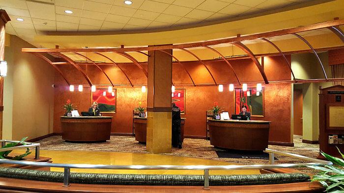 Embassy Suites Omaha Nebraska