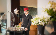 (Photo courtesy of Sofitel Casablanca Tour Blanche)