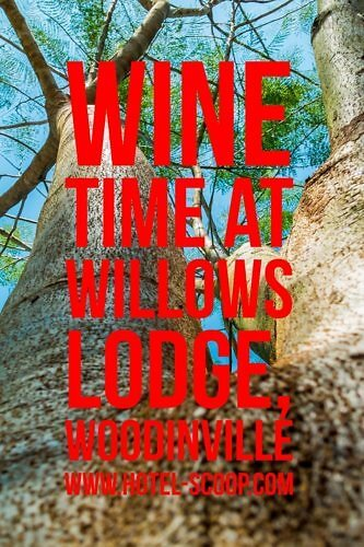 For the perfect convergence of a convenient location and a luxury property in Woodinville's wine country, choose a stay at Willows Lodge.