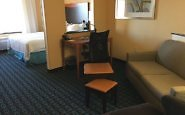 Fairfield Inn & Suites Twentynine Palms-Joshua Tree National Park suite
