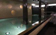 Hotel de Rome pool
