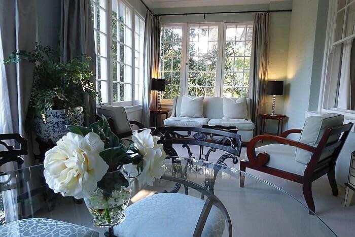Suite at King's Daughters Inn
