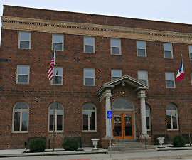 historic and boutique Hotel Greenfield, Iowa