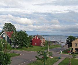 Georgetown, Prince Edward Island, Canada