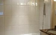 Colonnade hotel London bathroom