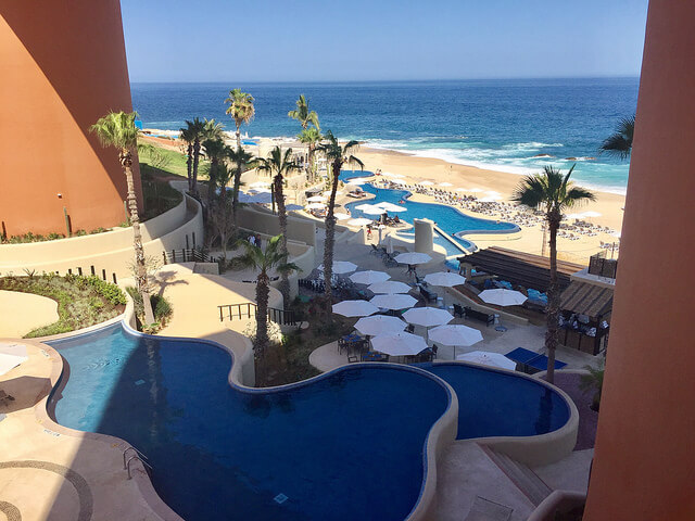 swimming pool, infinity pool, beach, sea of cortez, westin los cabos