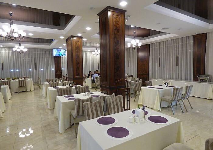 Karakol Hotel Karagat Kyrgyzstan