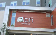aloft hillsboro-beaverton hotel, complimentary parking, greater portland, oregon, boutique hotel