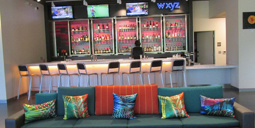 aloft hillsboro-beaverton, boutique hotel greater portland, greater portland pet-friendly hotel