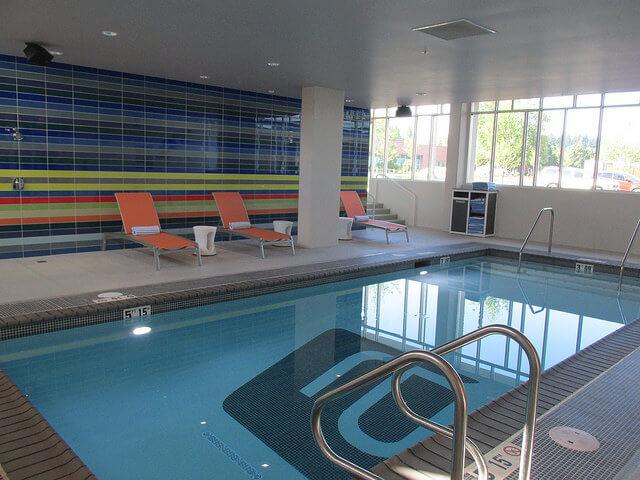 Stay Play At Aloft Hillsboro Beaverton Hotel
